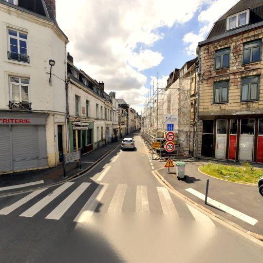 Hexagone - Association culturelle - Arras