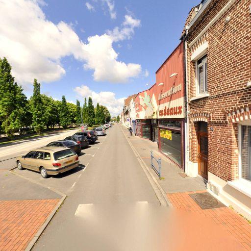 Ada Arras - Location d'automobiles de tourisme et d'utilitaires - Arras