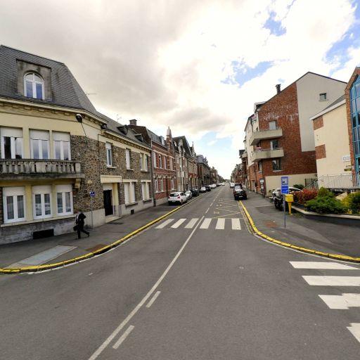 Centre Inter Institutionnel Bilan Compétence C.I.B.C - Formation continue - Arras