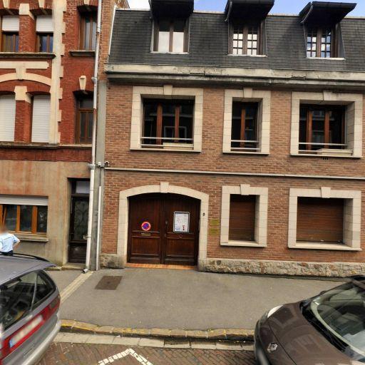 Reseau Entrepreneuriat Culturel - Association culturelle - Arras