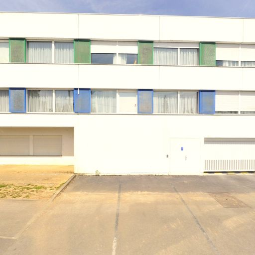 Institut de formation en soins infirmiers - Institut de formation d'aides-soigna - Grande école, université - Beauvais