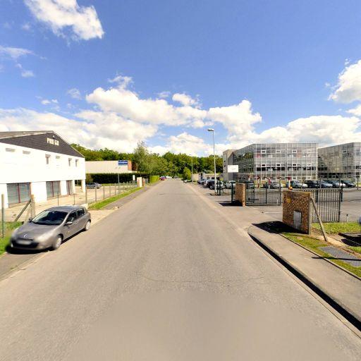 Fluiconnecto S.A.S. - Matériel de plomberie - Compiègne