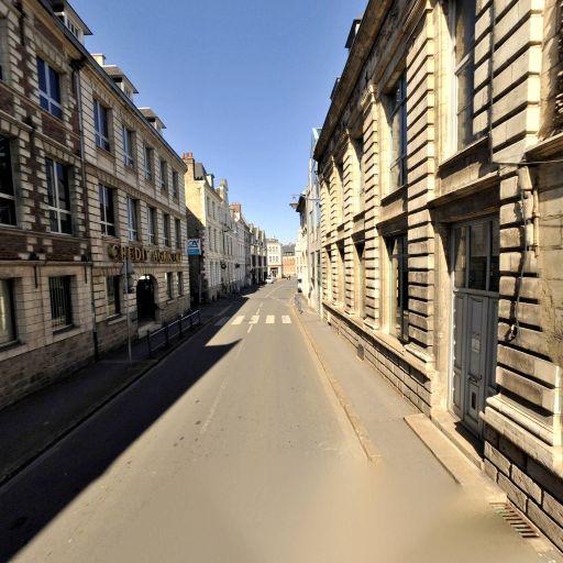 Point Passerelle Nord de France - Affaires sanitaires et sociales - services publics - Arras