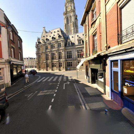 L'Arrangé - Café bar - Arras