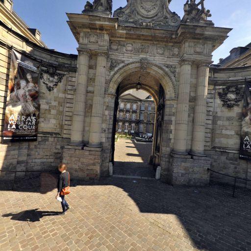 Ecole maternelle Séverine - École maternelle publique - Arras