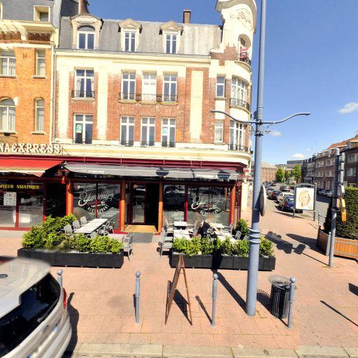 Credit Cooperatif - Banque - Arras