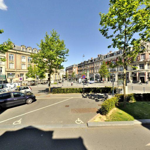 Mixte Co-Working - Conseil en communication d'entreprises - Arras