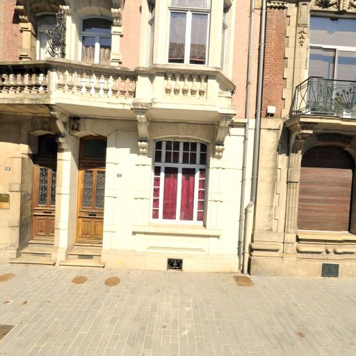 Dumoove Dugroove - Association culturelle - Arras