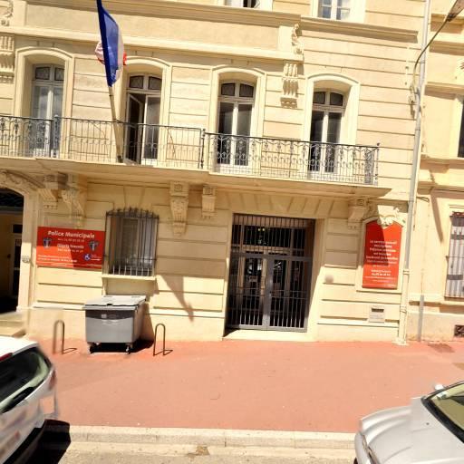 Police Municipale - Services de gendarmerie et de police - Narbonne