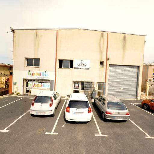 Espace Aubade Malrieu Distributeur - Matériel de plomberie - Cabestany