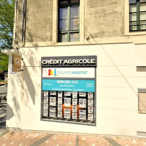Habitat Conseil - Banque - Cholet