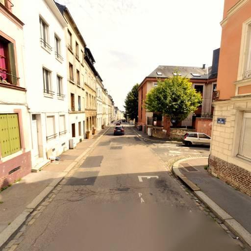 Hamadi Amissi Baba - Entreprise de nettoyage - Rouen