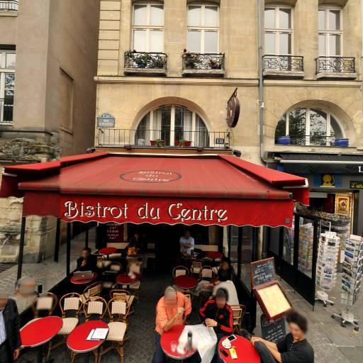 Bistrot Charbon - Café bar - Paris