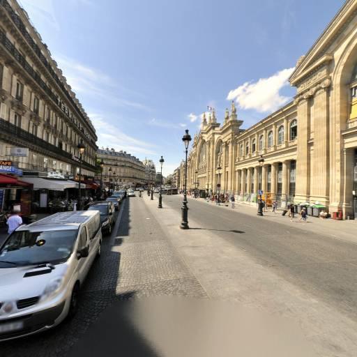 Coco 2 Paris - Charcuterie - Paris