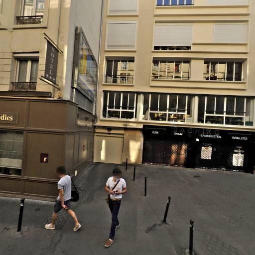 Mahi Mahi - Création de sites internet et hébergement - Paris