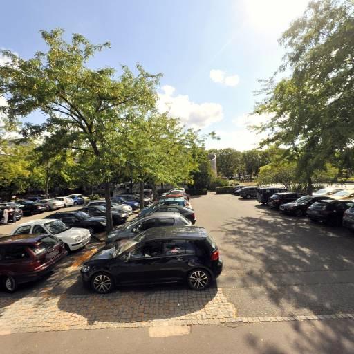 Parking Maréchal Foch - Parking - Belfort