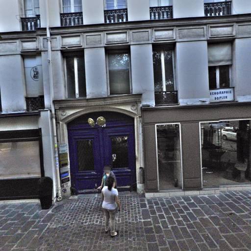 Jill - Coiffeur - Paris