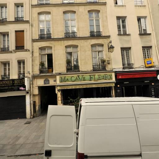 Ma Cave Fleury - Caviste - Paris