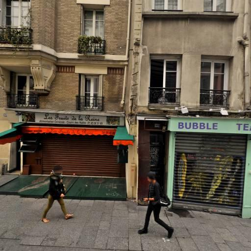 Cardiologs Technologies - Siège social - Paris
