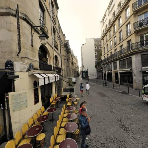 Vu Log - Conseil, services et maintenance informatique - Paris