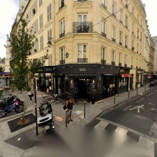 SCI du 2 rue Rambuteau - Location d'appartements - Paris