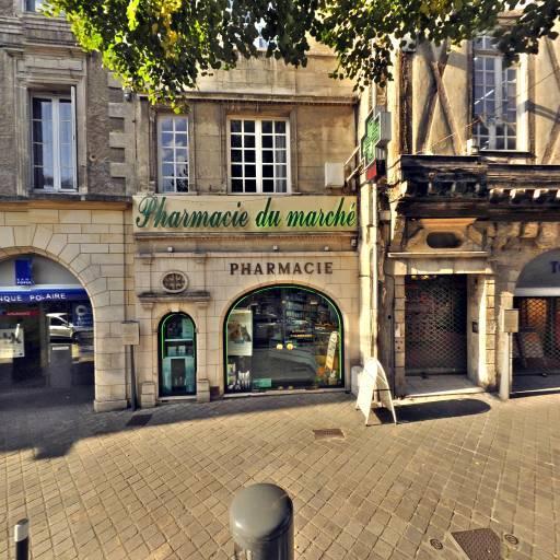 Boulangerie PPBio - Boulangerie pâtisserie - Poitiers