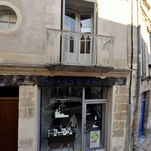 Oolong Bay - Alimentation générale - Poitiers