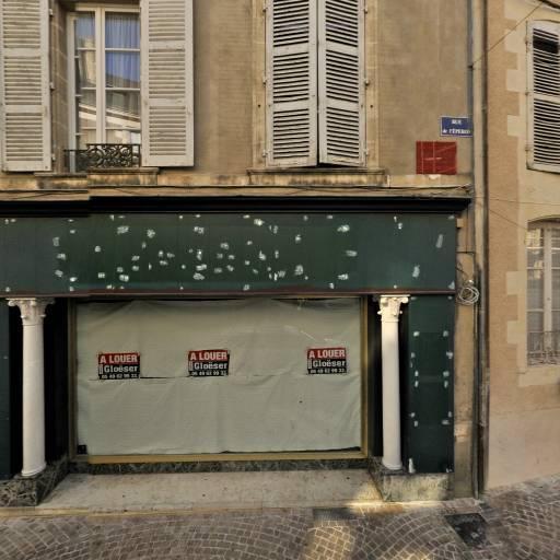 Les Pionniers - Café bar - Poitiers