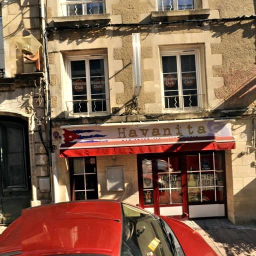Sas Papas - Café bar - Poitiers