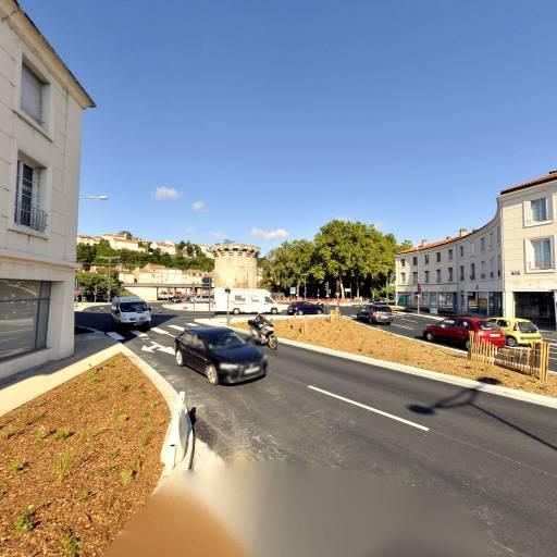 Actual l'Agencemploi - Agence d'intérim - Poitiers