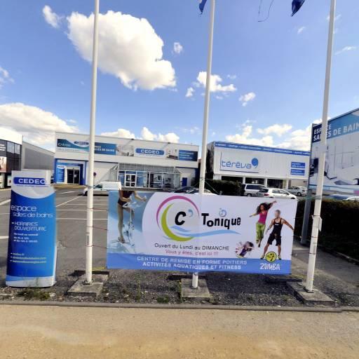 Toupargel - Surgelés - Poitiers