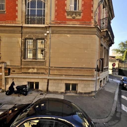 OPCO des Entreprises de Proximité - Formation continue - Avignon