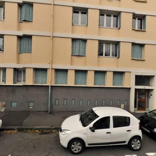 Atelier Boichot Montbrizon - Architecte d'intérieur - Clermont-Ferrand