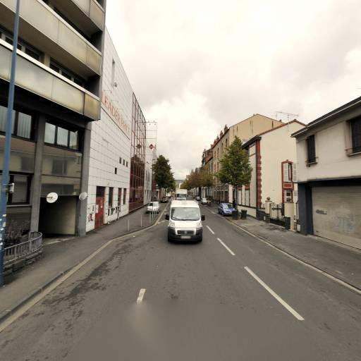 Le Grand Clermont PETR - Syndic de copropriétés - Clermont-Ferrand