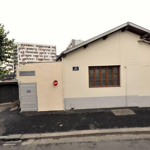 Un Temps Pour Elle - Manucure - Clermont-Ferrand