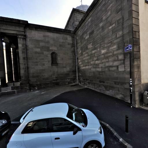 Église Sainte-Rose - Église - Clermont-Ferrand