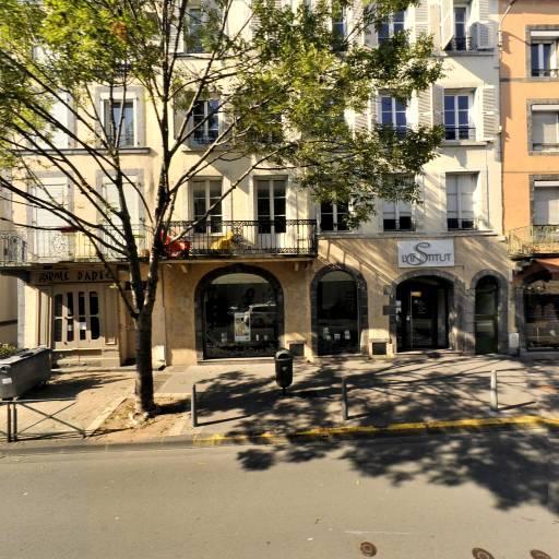 Noire Ink - Tatouages - Clermont-Ferrand