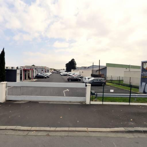 Miroiterie Daguillon - Entreprise d'électricité générale - Clermont-Ferrand