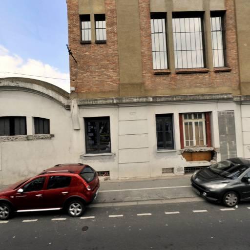 Sport Passion Plus - Sérigraphie - Clermont-Ferrand