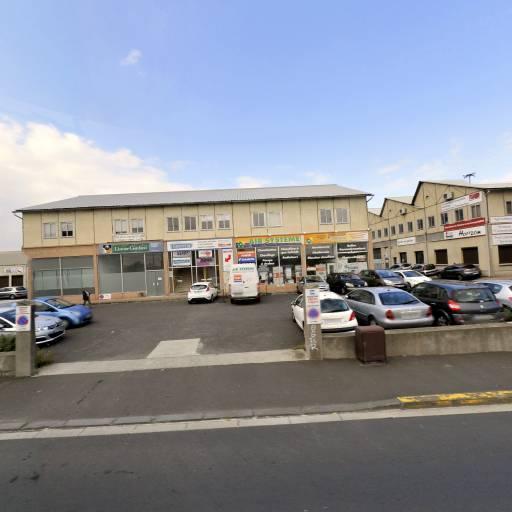 Agemios Communication - Sérigraphie - Clermont-Ferrand