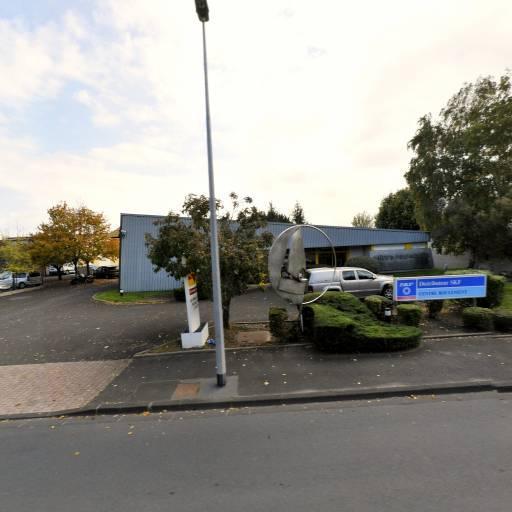 La Robinetterie Industrielle L.R.I - Portes et portails - Clermont-Ferrand