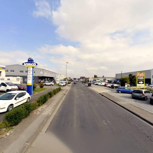 Distrimat Auvergne - Bricolage et outillage - Clermont-Ferrand