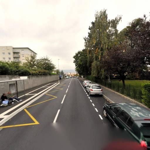Aire de covoiturage La pardieu - Aire de covoiturage - Clermont-Ferrand