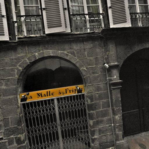 Maneil Tattoo - Tatouages - Clermont-Ferrand