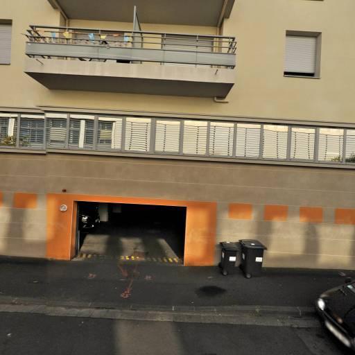 Bonnet - Agence immobilière - Clermont-Ferrand