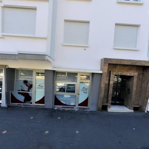 T2c - Transport routier - Clermont-Ferrand