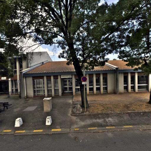Maison de Quartier les Blanchettes - Salle de sport - Mâcon