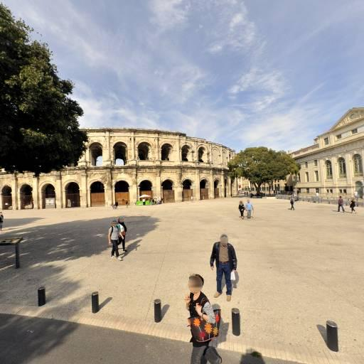 S.n.t - Stands de tir - Nîmes