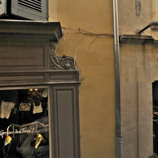 My Candy Store - Chocolatier confiseur - Nîmes