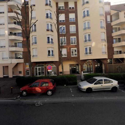 Ns Services - Entreprise de maçonnerie - Créteil